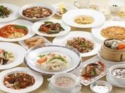 中国料理 王府井