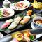 美食を追求する女性たちを満足させる、華やかな料理