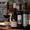 自然派ワインやBIOワインをメインに、豊富な品揃え