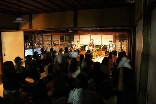 もつ蔵八女店9周年記念ライブを開催