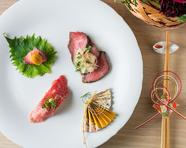 アグー系統の南ぬ豚のしゃぶしゃぶコース 博多で食べれるのは当店だけ!