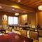 座敷や、畳にテーブル席など、選べる個室