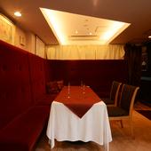 東京駅近くでBBQ!様々な味覚を贅沢に味わえるテラス席&個室
