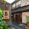 昭和の面影を色濃く残す、風情ある大人の隠れ家
