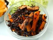 健康を意識した人に人気の家庭料理『ひじき』