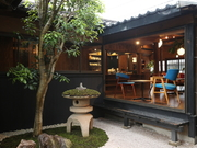 Cafe LINQ Takasegawa
