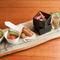 和食と日本酒。切っても切れない、盤石の組み合わせ