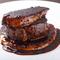 丸ごと1個!カマンベールチーズのオーブン焼き