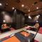 15名以上で貸切にできるお座敷席は、広々とした宴会スペース