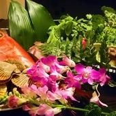 【七十七】の誇る各種鮮魚をご奉仕価格でご提供。お得なお料理コースです。+1500円で2時間飲み放題可能!