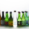 地元高知の冷用酒各種を取り揃えております。