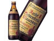 ドイツ スモークしたモルトを使用した南ドイツの古都バンベルクの伝統的なビール。燻製ビールならではのスモーキーな香ばしさ、ソフトな口当たりが特徴。