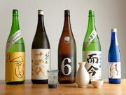 目黒 魚/日本酒バル いと。をかし