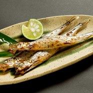 いろいろな旬の味覚を一度に楽しめる『番屋の鮮魚10種鬼盛り』 3,800円⇒1,980円(数量限定)
