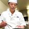 下ごしらえから丁寧に、熟練した料理人が仕上げる本格和食