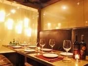 個室×和バル SALVA-サルヴァ-池袋店
