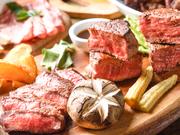 個室×肉バル SALVA -サルヴァ- 池袋店