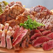 肉肉しさ満載♪お肉好きなら必見の肉肉祭!!