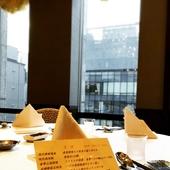 絶品広東料理と西洋風の店内で大切な時間を演出します。