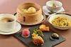 香港1997■大人気絶品點心のフルコース デザート&カフェで女子トークも盛り上がる もちろんインスタOK!