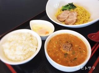 札幌中華 翔龍の料理・店内の画像2