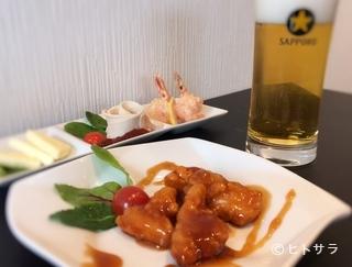 札幌中華 翔龍の料理・店内の画像1
