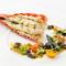 国産食材の季節の味を大切に 食を楽しんでもらうコース料理