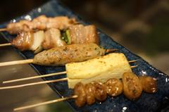お料理のみのQのベーシックプラン。お一人様+1800円(税込)でフリードリンクが付けられます。