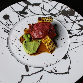 クリスマスランチコース(乾杯ワイン付き)
