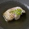 丁寧に調理された料理は、素材本来の力が活かされた逸品