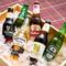 コロナ・カールスバーグ・ハイネケン・ギネスなど☆世界中のビールが大集結!華やかコロナリータも♪