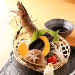 ≪カリカリ さくさく≫天ぷら