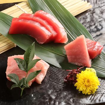 【5月限定!各種ご宴会に】ご新規さん歓迎!鳥魚満喫コース 3000円