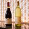 ワインが揃うのは浜松の本店も同様。白金台では特に国産物に着目