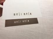 meli melo(メリメロ)