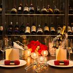 忘新年会に最適な大人のためのコース。旬の味覚を取り入れた贅沢なコースをリーズナブルに。