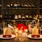 2人の大切な聖夜を彩る極のクリスマス特別ディナー。豪華晩餐はいかがですか?12/23~25限定、2部制。