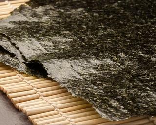 ★こだわり食材 [4]佐賀県有明産 海苔