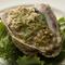 近海の新鮮な魚介類がヨーロッパの調味料と出会い、驚きの味に