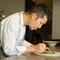 それぞれのお客様に合わせて、料理の味付けや量を細やかに調整