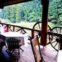 森のログレストラン アラスカ