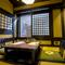 大小さまざまある個室は多目的なシーンで利用できます