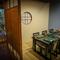 祇園の雅を感じさせる座敷席の個室でおもてなし