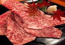 【天正】ステーキ風焼肉をぜひお楽しみ下さい