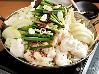 焼肉 お食事処 ウエノの料理・店内の画像2