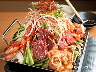 焼肉 お食事処 ウエノ(上野/名張、三重県)の画像
