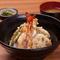 本格的な味わいを手ごろな価格で楽しめる『天ぷら』