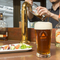 イギリスでメジャーな『バス ペールエール』などビールも充実