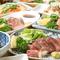 肉好き女子も満足できる味とコストパフォーマンス