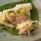 九州の食文化を継承する逸品『ミンククジラのうねす』